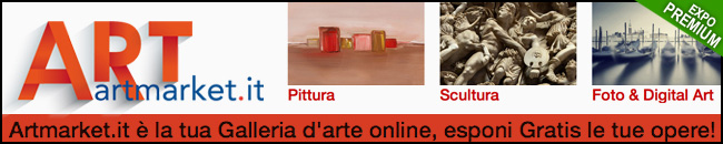 Artmarket.it galleria d'arte online gratuita
